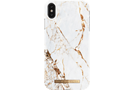 IDEAL OF SWEDEN Fashion Case, Backcover, Apple, iPhone XS Max, Carrara Gold