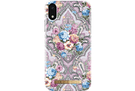 IDEAL OF SWEDEN Fashion Case , Backcover, Apple, iPhone Xr, Kunststoff, Mikrofaser-Futter, Romantic Paisley