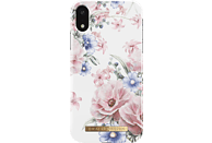 IDEAL OF SWEDEN Fashion Case , Backcover, Apple, iPhone Xr, Kunststoff, Mikrofaser-Futter, Floral Romance