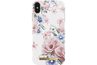 IDEAL OF SWEDEN Fashion Case, Backcover, Apple, iPhone XS Max, Floral Romance