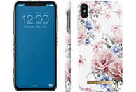 IDEAL OF SWEDEN Fashion Case , Backcover, Apple, iPhone Xs Max, Kunststoff, Mikrofaser-Futter, Floral Romance