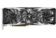 GAINWARD GeForce® RTX 2070 Phoenix 8GB (4153) (NVIDIA, Grafikkarte)