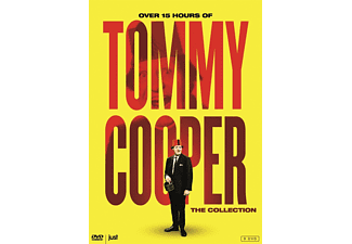 Tommy Cooper: The Collection - DVD