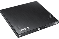 LITE ON External Slim extern CD/DVD Brenner