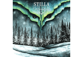 Stilla - Synviljor - (CD)