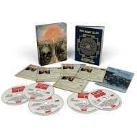 The Moody Blues - In Search Of The Lost Chord (Ltd.Super Deluxe) [CD + DVD Video]