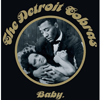 The Detroit Cobras - Baby [Vinyl]