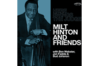 Milt Hinton - Here Swings The Judge [Vinyl]
