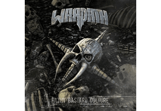 Warpath - Filthy Bastard Culture (Lim.Digipak+Bonus) - (CD)