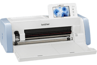 BROTHER ScanNCut DX1000 Hobbyplotter