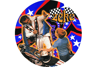 Zeke - Picture Disc 1 - (Vinyl)