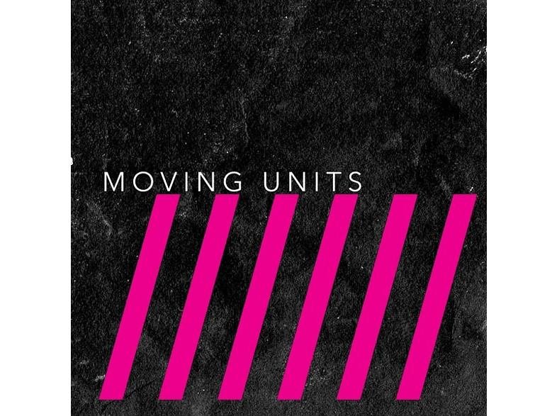 Moving Units - This Is Six [CD]