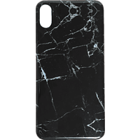 V-DESIGN VMR 114 , Backcover, Apple, iPhone XS Max, Thermoplastisches Polyurethan, Mehrfarbig