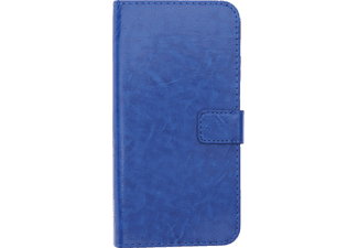 V-DESIGN BV 453 Handyhülle, Apple iPhone XS Max, Blau