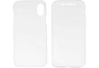 V-DESIGN V-LV 087 Handyhülle, Apple iPhone XS/X, Transparent