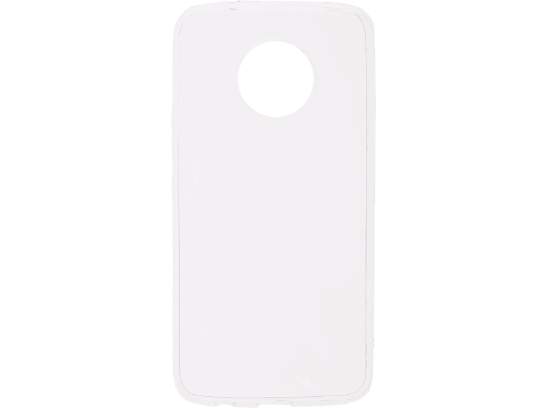 V-DESIGN PIC 196 Backcover Motorola Moto X4 Thermoplastisches Polyurethan Transparent
