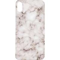 V-DESIGN VMR 115 , Backcover, Apple, iPhone XS Max, Thermoplastisches Polyurethan, Mehrfarbig
