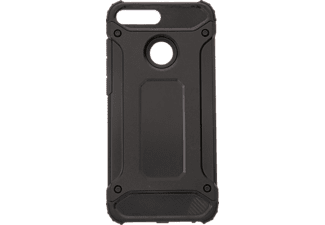V-DESIGN VDR 049 Backcover Huawei Honor 9 Lite Thermoplastisches Polyurethan Schwarz