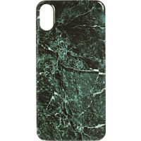 V-DESIGN VMR 106 , Backcover, Apple, iPhone XS/X, Thermoplastisches Polyurethan, Mehrfarbig