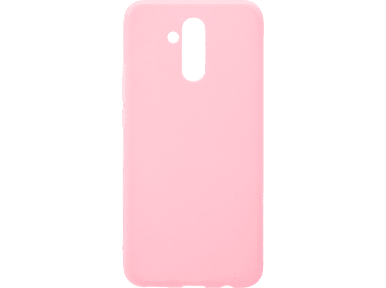 V-DESIGN VMT 272 , Backcover, Huawei, Mate 20 lite, Thermoplastisches Polyurethan, Pink