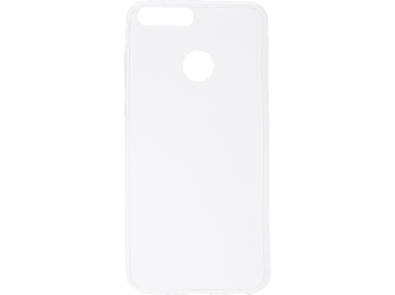 V-DESIGN PIC 190 Backcover Huawei Honor 9 Lite Thermoplastisches Polyurethan Transparent