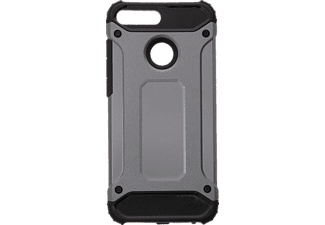 V-DESIGN VDR 050 Backcover Huawei Honor 9 Lite Thermoplastisches Polyurethan Grau