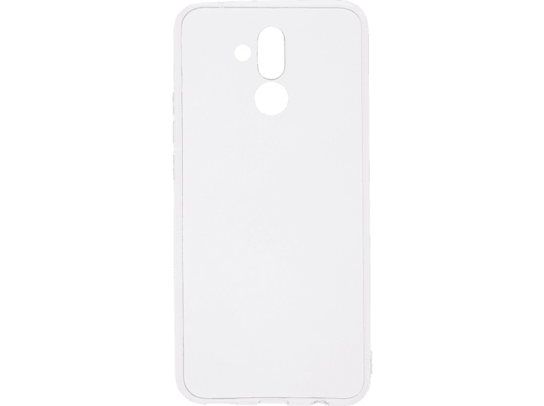 V-DESIGN PIC 193 , Backcover, Huawei, Mate 20 Lite, Thermoplastisches Polyurethan, Transparent