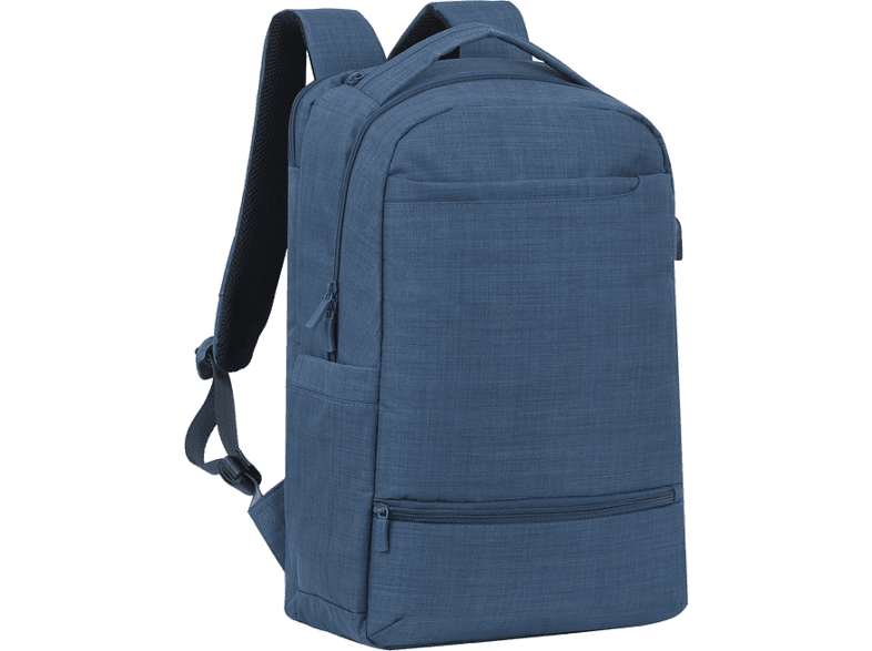 ae094f3cb1 RIVACASE 8365 Laptop Backpack 17.3 inch Blue