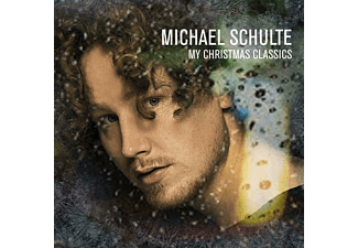 Michael Schulte - My Christmas Classics 2018 - (CD)