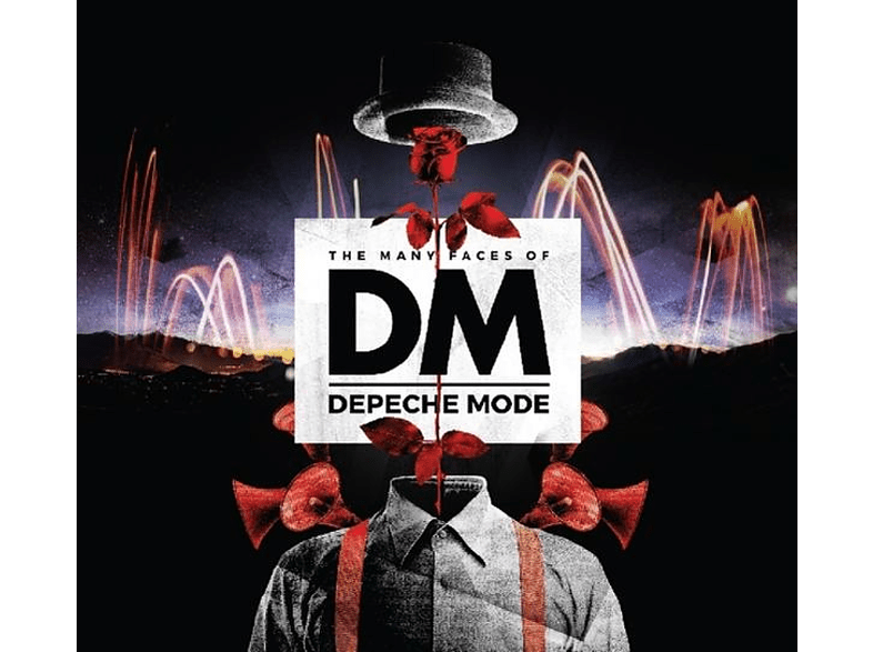 VARIOUS - Many Faces Of Depeche Mode [CD]