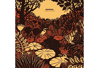 Maisha - There Is A Place - (CD)