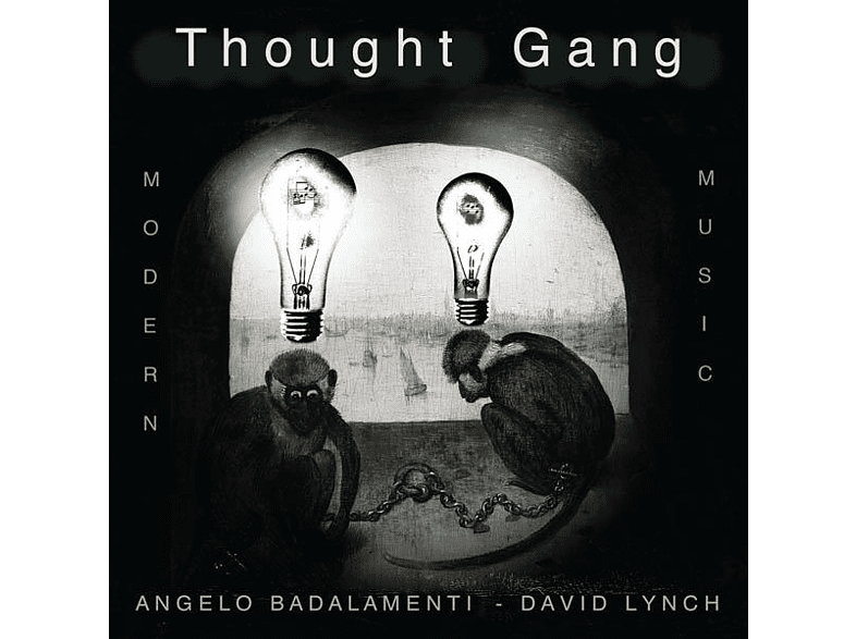 Thought Gang - Thought Gang [Vinyl]