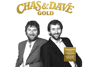 Chas & Dave - Gold - (Vinyl)