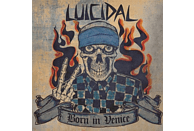 Luicidal - Born In Venice [CD]