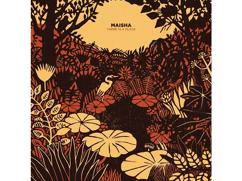 Maisha - There Is A Place [Vinyl]