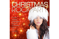 VARIOUS - Christmas Rockparty [CD]