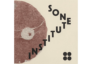 Sone Institute - Where Moth And Rust Consume - (CD)