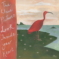 The Wave Pictures - Look Inside Your Heart [Vinyl]