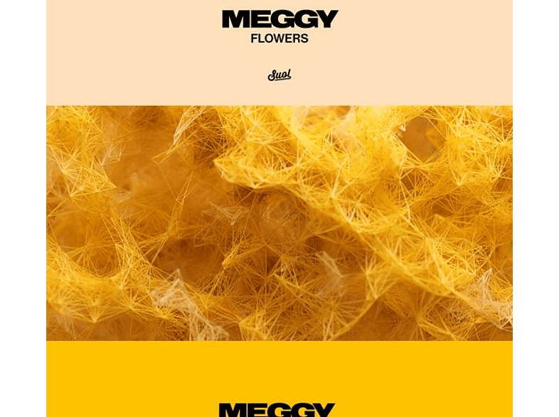 Meggy - Flowers EP [Vinyl]