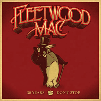 Fleetwood Mac - 50 Years-Don't Stop [CD]