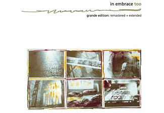 In Embrace - Too (Grande Edition-Extended & Re-Mastered) - (CD)