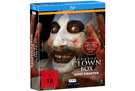 Horror Clown Box 2 - Next Chapter [Blu-ray]