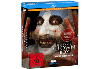 Horror Clown Box 2 - Next Chapter - (Blu-ray)