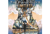 Piano Guys - Limitless [CD]