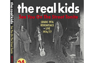 Real Kids - See You On The Street Tonite [CD]