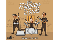 The Hoodoo Tones - Here To Stay [CD]