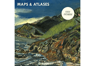 Maps & Atlases - Perch Patchwork - (Vinyl)