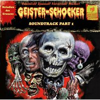 Geister-schocker - Soundtrack Part 1 (Limited Vinyl LP) [Vinyl]