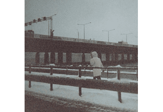 Sun Kil Moon - This Is My Dinner - (CD)