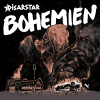 Disarstar - Bohemien (Ltd.Fanbox) [CD]